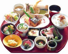 和食と地酒 個室 矗々家 難波店の特集写真