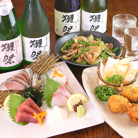 居酒屋・定食 祭華(さいか)