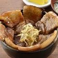 料理メニュー写真[いろは自慢の一品]十勝豚丼