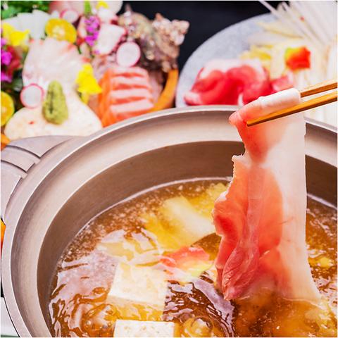 和食、海鮮、肉、沖縄料理の4つのジャンルで話題の老舗居酒屋テイクアウト始めました!