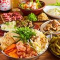 鶏とチーズの個室居酒屋 鶏℃ とりどし 名古屋駅前店のおすすめ料理1