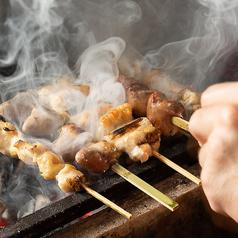 炭旬 すみしゅん 別府のおすすめ料理3