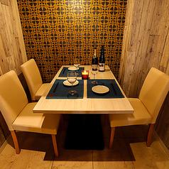 個室 チーズとお肉 札幌肉の会プレミアム 札幌駅前店の特集写真