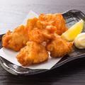 料理メニュー写真■撰乃大地鶏 若鶏むね唐揚げ