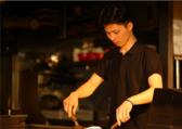 串焼きバル ManSun まんさん 池袋西口店のスタッフ1
