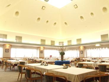 グランドサンピア八戸 レストランの雰囲気1