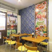 J's cafe'&restaurantの雰囲気2