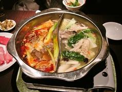 中国料理 季香園の写真