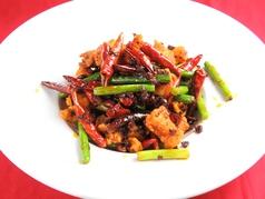 本格中華料理 X HEARTのおすすめ料理1