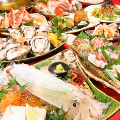 さかな市場 博多海鮮のおすすめ料理1