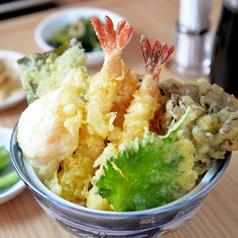 天丼 はせ川のおすすめ料理1