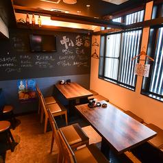 居酒屋 十八番 OHAKOの雰囲気1