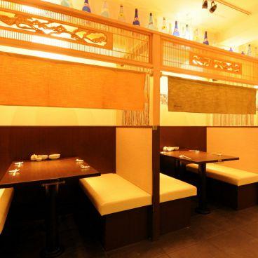 神楽坂イカセンターの雰囲気1