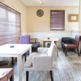 エビス カフェ 海老寿cafeの雰囲気2