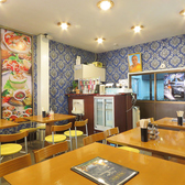 J's cafe'&restaurantの雰囲気3