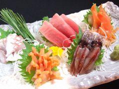 剣寿司の写真