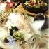 中洲海鮮 さかな市場の写真