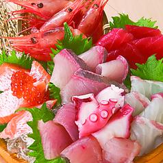 目利きの銀次 三鷹北口駅前店のおすすめ料理1
