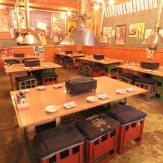 七輪焼 磯でチキン 美野島のおすすめ料理1