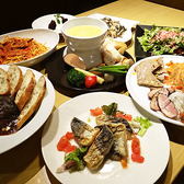 路地裏ビストロ&鉄板焼 羊の家 堺東店のおすすめ料理3