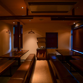 居酒屋 十八番 OHAKOの雰囲気2