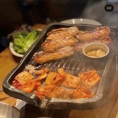 本格韓国料理 ソウル家の特集写真