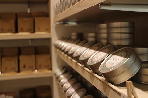 リンデン linden 紅茶のお店