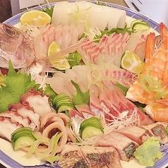 海鮮漁師料理 水軍の写真