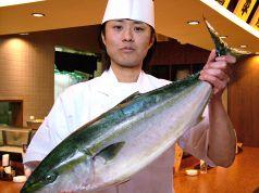 だんまや水産 横浜元町店の写真