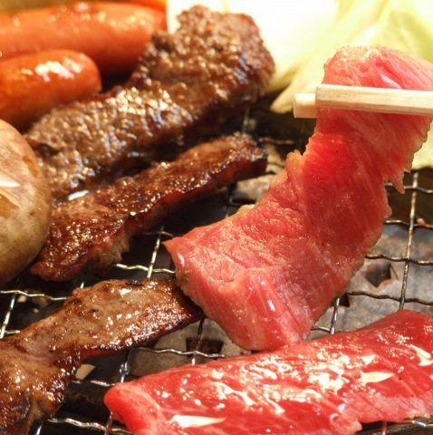【平日限定】学生限定食べ放題コース 税込2000円(土日祝日は実施しておりません)
