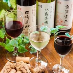 ワイン&カフェレストラン 小樽バインの特集写真