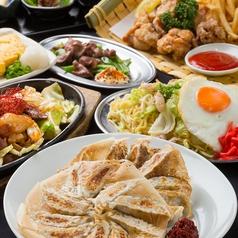 博多満月 上野店のおすすめ料理1
