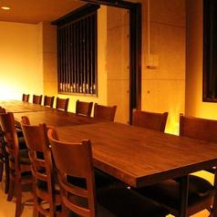 肉とワイン フクワケ 秋葉原店の雰囲気1