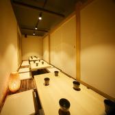 デザイナーズ個室Dining 一期 ichigo 豊田店の雰囲気3