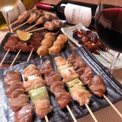 串焼Dining とり吟の特集写真