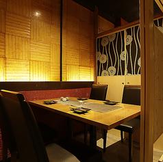 個室 囲 札幌駅前店の特集写真