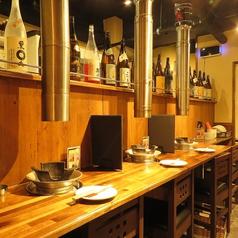 焼肉一丁目 新宿東口店の雰囲気1