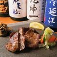 新鮮な海鮮をはじめ、宮城・仙台のご当地旨いもんが堪能できる・・・