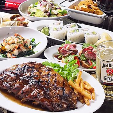 American Club アメリカン クラブのおすすめ料理1