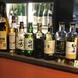 日本のウィスキー、日本のワイン、本格焼酎を!