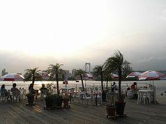 Ehukai Beach エフカイ ビーチの写真