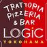 ロジック LOGIC 横浜のロゴ