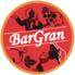 バルグラン 大正店のロゴ