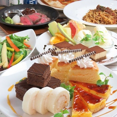 harehare ハレハレのおすすめ料理1