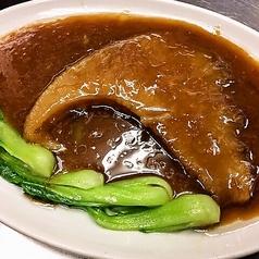 京華飯店のおすすめ料理2
