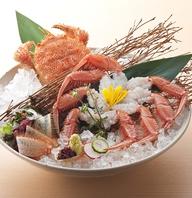 【北海道の代表グルメ蟹】