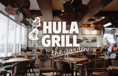 HULA GRILL the garden フラグリル ザ ガーデン 心斎橋店