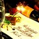 誕生日&記念日特典!!メッセージ付きプレートプレゼント