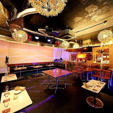 UNISPO BEE ユニスポ ビー 渋谷道玄坂店の雰囲気1