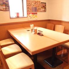 南国亭 横須賀中央店の雰囲気1